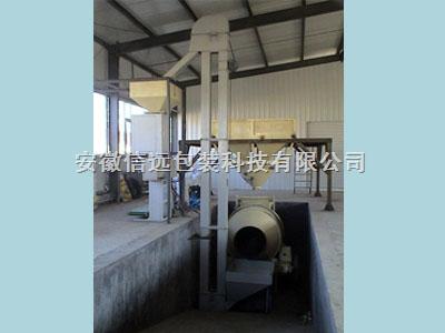 低价氮肥包装机