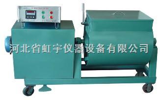 HJW-30-强制式混凝土搅拌机, 自落式混凝土搅拌机