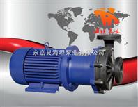 永嘉县海坦牌直销 CQF型工程塑料磁力驱动泵