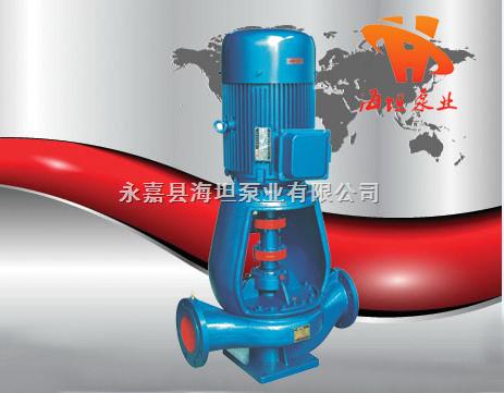 ISGB型便拆式管道离心泵,管道离心泵 ,立式离心泵