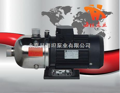 高效CHL型不锈钢轻型离心泵供应
