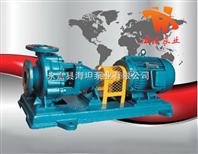 IS型卧式单级离心清水泵