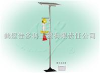 鹤壁PS-15VI-3型频振式太阳能杀虫灯
