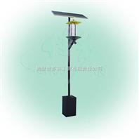 鹤壁佳多PS-15IV-7型频振式太阳能杀虫灯