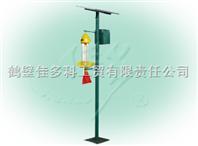 鹤壁佳多PS-15VI-1型频振式太阳能杀虫灯