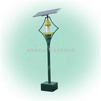 鹤壁佳多PS-15IV-5型频振式太阳能杀虫灯