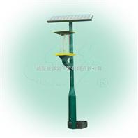 鹤壁佳多PS-15IV-1频振式太阳能杀虫灯