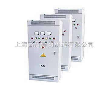 水泵控制柜、自耦减压启动控制柜