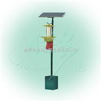 鹤壁佳多PS-15IV-2型频振式太阳能杀虫灯