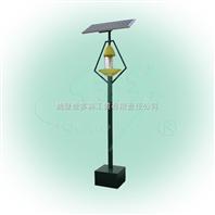鹤壁佳多PS-15IV-3型频振式太阳能杀虫灯