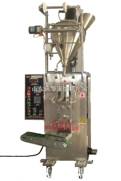 河北全自动粉剂包装机+调味品粉剂包装机