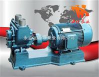 永嘉县海坦泵业有限公司生产 YHCB型圆弧齿轮油泵
