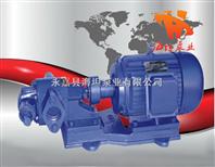 永嘉县海坦牌 KCB/2CY型齿轮油泵
