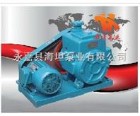 双级旋片式真空泵价格
