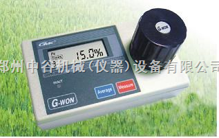 面粉—粉末水分测定仪