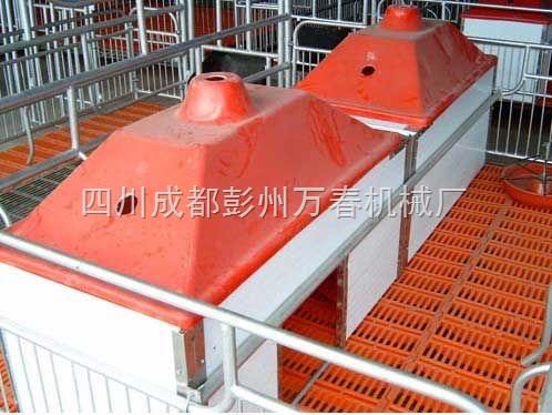 仔猪保温箱-养猪设备产床-四川成都万春机械