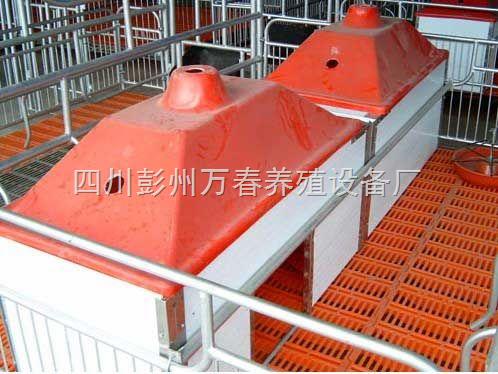 仔猪保育栏-小猪保育栏-四川成都万春机械