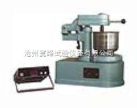 水泥胶砂搅拌机、水泥净浆搅拌机