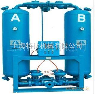 山立无热再生吸附式压缩空气干燥机 WXF系列