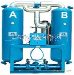 山立微热再生吸附式压缩空气干燥机 MXF系列