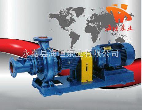永嘉县海坦牌 XWJ型无堵塞纸浆泵
