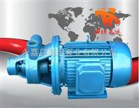 1W型单级旋涡泵价格