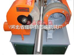 供应XZC多工位外圆抛光机/带钢抛光机