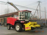 玉米青贮机DL-300德乐青储机价格