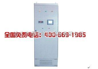 除尘器脉冲清灰PLC控制柜(图)