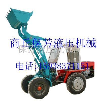 农用装载机