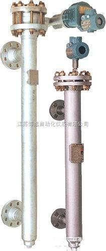 电动浮筒液位变送器BY-GU