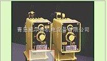 美国LMI泵 MI电磁计量泵 LMI计量泵 LMI流量电磁计量泵