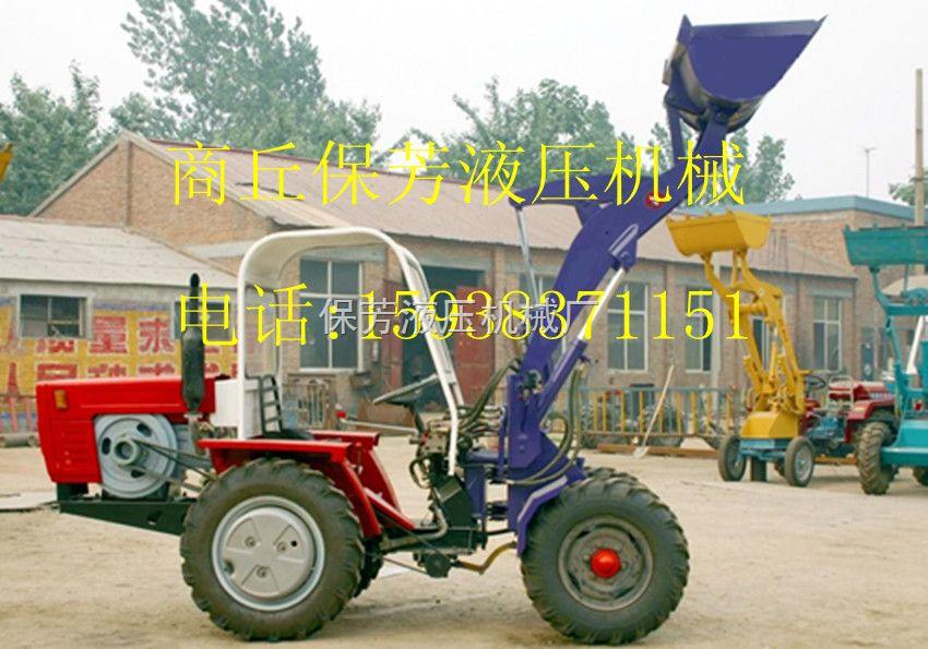 ZL06农用多功能装载机
