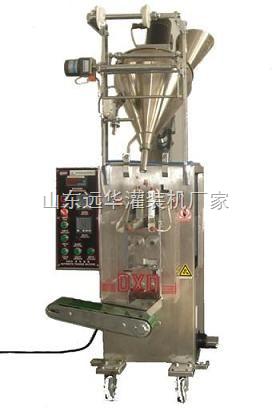 山东全自动粉剂包装机N面膜粉包装机
