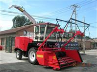 4QZ-5.0型220马力青饲料收获机