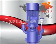 40WFB-A型朔料无密封自控自吸泵WFB型