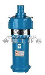 Q型多级潜水泵