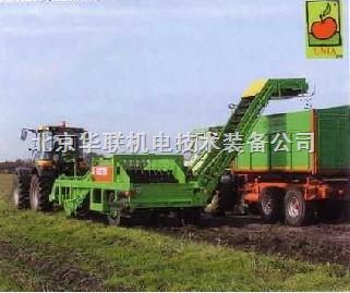 121A型-多功能马铃薯中耕机