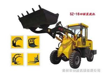 青州市神娃机械有限公司