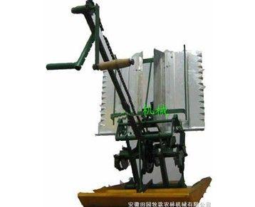 安徽田园牧歌农林机械有限公司