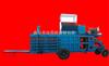 秸秆打包机-稻草打包机-玉米秸打包机