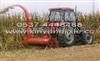 补贴玉米秸秆粉碎回收机 玉米秸秆收获机 行走式玉米秸秆粉碎机报价